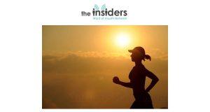 sondaggio abitudini sportive The Insiders