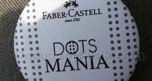 spilletta Faber-Castell Dots Mania