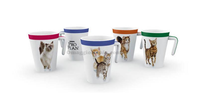 tazze gatto Purina ProPlan