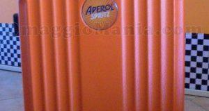 trolley Aperol di Chiara