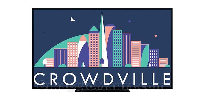 tv Crowdville