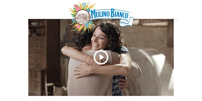 video-teaser Mulino Bianco