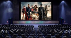 vinci biglietti cinema Justice League
