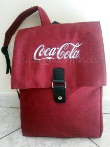 zaino Coca Cola di Sabry77