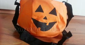 Candy Bag Halloween Original Marines di Sabry77