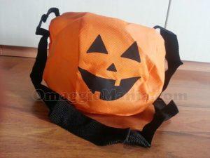 Candy Bag Halloween Original Marines di Sabry77