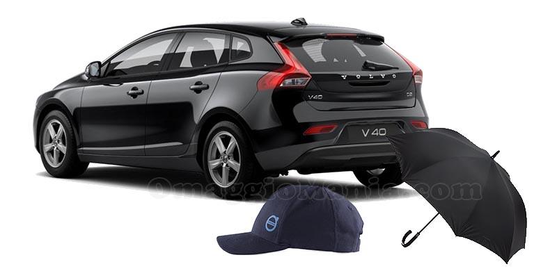 Concorso VEON Wind Volvo