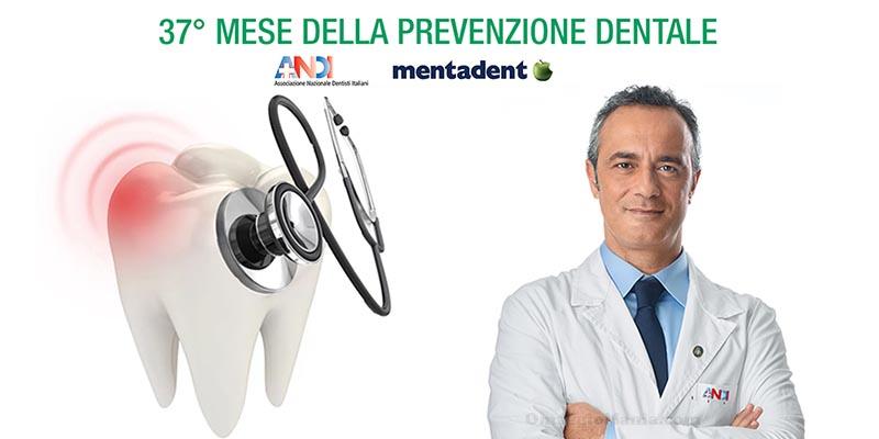 Mese della Prevenzione Dentale 2017