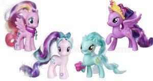 My Little Pony singolo