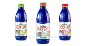 Parmalat Zymil Microfiltrato fresco