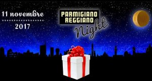 Parmigiano Reggiano Night 2017
