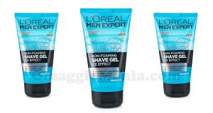 Shave Gel Ice Effect L'Oréal Men Expert