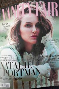 Vanity Fair 39 di Antonella