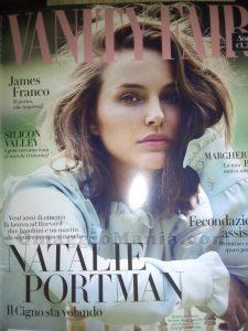 Vanity Fair 39 di Fede