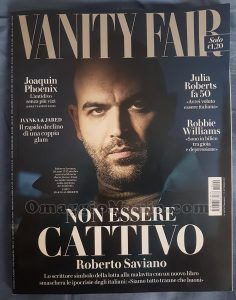 Vanity Fair 40 di Caterina