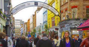 West End Londra