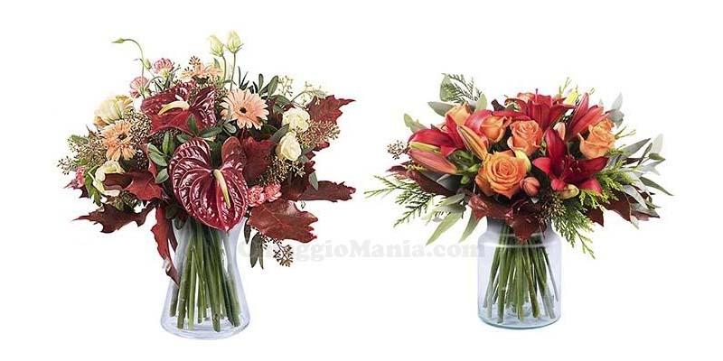 bouquet autunnale FloraQueen