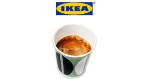 caffè svedese IKEA gratis