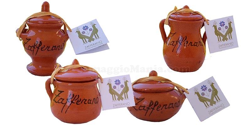 ceramiche Zafferano