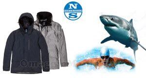 concorso North Sails Swim with sharks