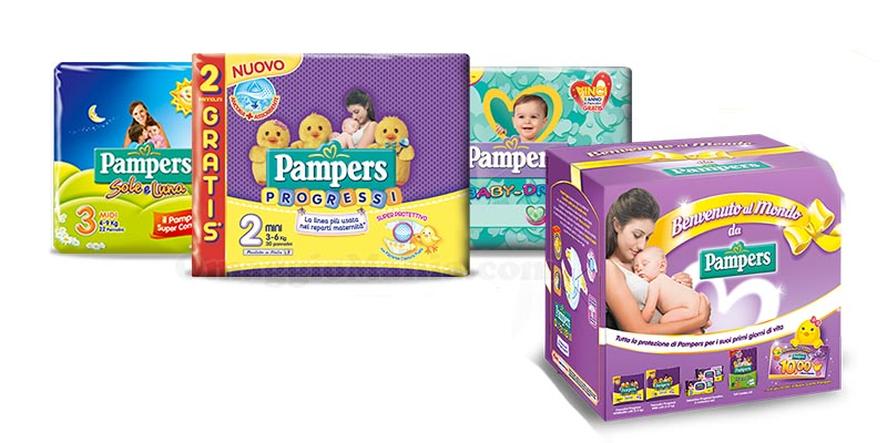 concorso Pampers Mamma che Pancia