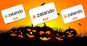 contest intaglio Halloween Toluna