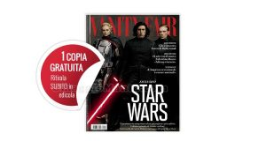 coupon omaggio Vanity Fair 42