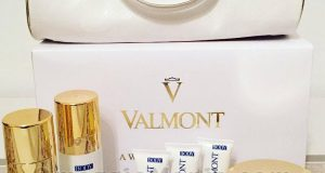 kit Valmont A world of magic body collection di Cristina
