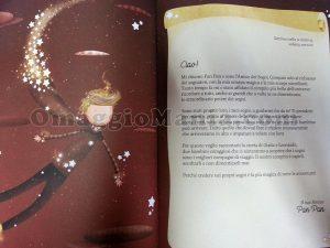 libro Pan di Stelle Il Richiamo dei Sogni 2