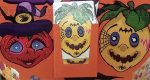 maschere halloween Dolce e Citro
