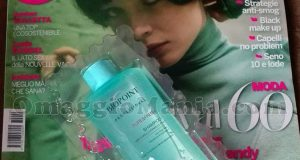minitaglia shampoo Biopoint Pure & Fresh di Paola con Gioia