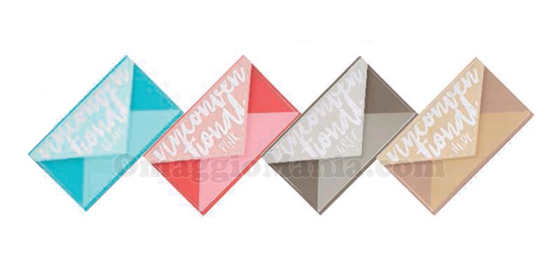 palette Shaka Unconventional