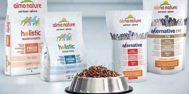 prodotti Almo Nature