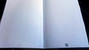 quaderno a righe Teneroni Casa Modena di Nadia 2