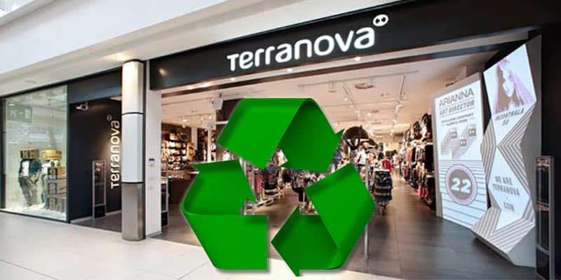 riciclo Terranova