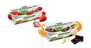 ricottine fresche dolci Vallelata