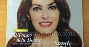 rivista Victoria 15 di Mirella
