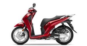 scooter Honda SH125i