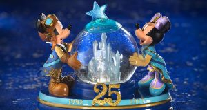 snowball Disneyland Paris