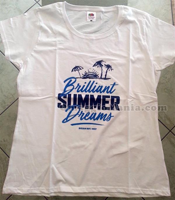 t-shirt di Sabry77 in omaggio con Dixan