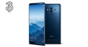 vinci Huawei Mate 10 Pro con Tre