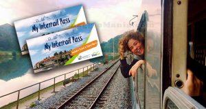 vinci biglietti My Interrail Pass Europa
