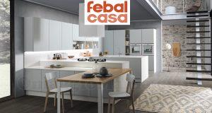 vinci cucina Febal Casa con Amadori Chef di Casa