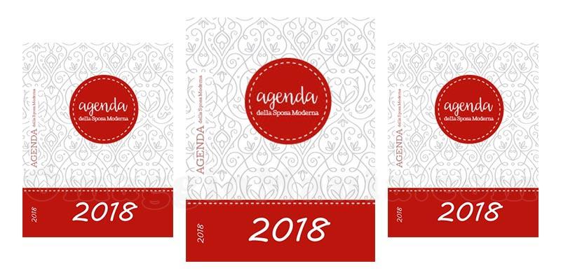 Agenda della Sposa 2018