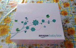 Amazon Baby Box di Tiziana 1