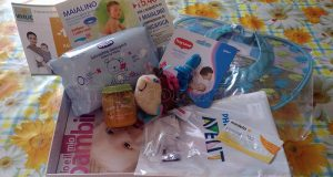 Amazon Baby Box di Tiziana 2