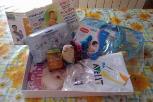 Amazon Baby Box di Tiziana 2