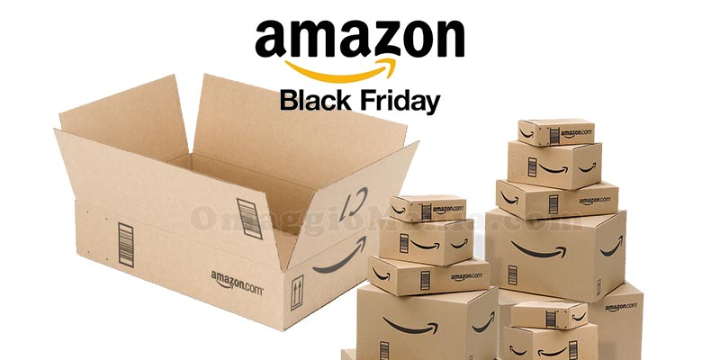 Amazon Black Friday 2017