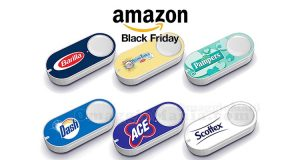 Amazon Dash Button Black Friday 2017