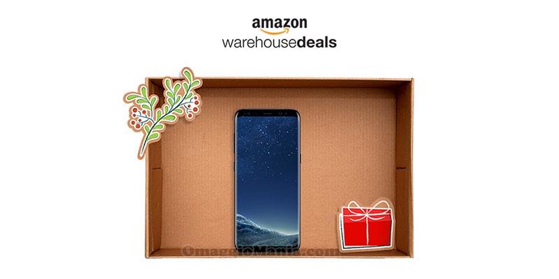 Amazon Warehouse Deals Black Friday 2017